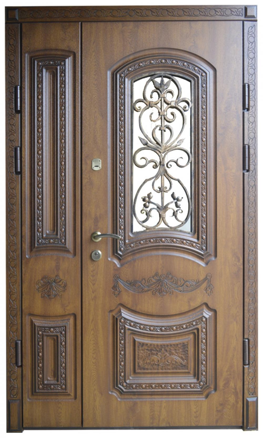 недорогие металлические двери в некрасовке