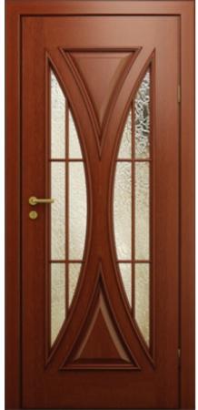 міжкімнатні двері деревяні купити в тернополі ціна від виробника